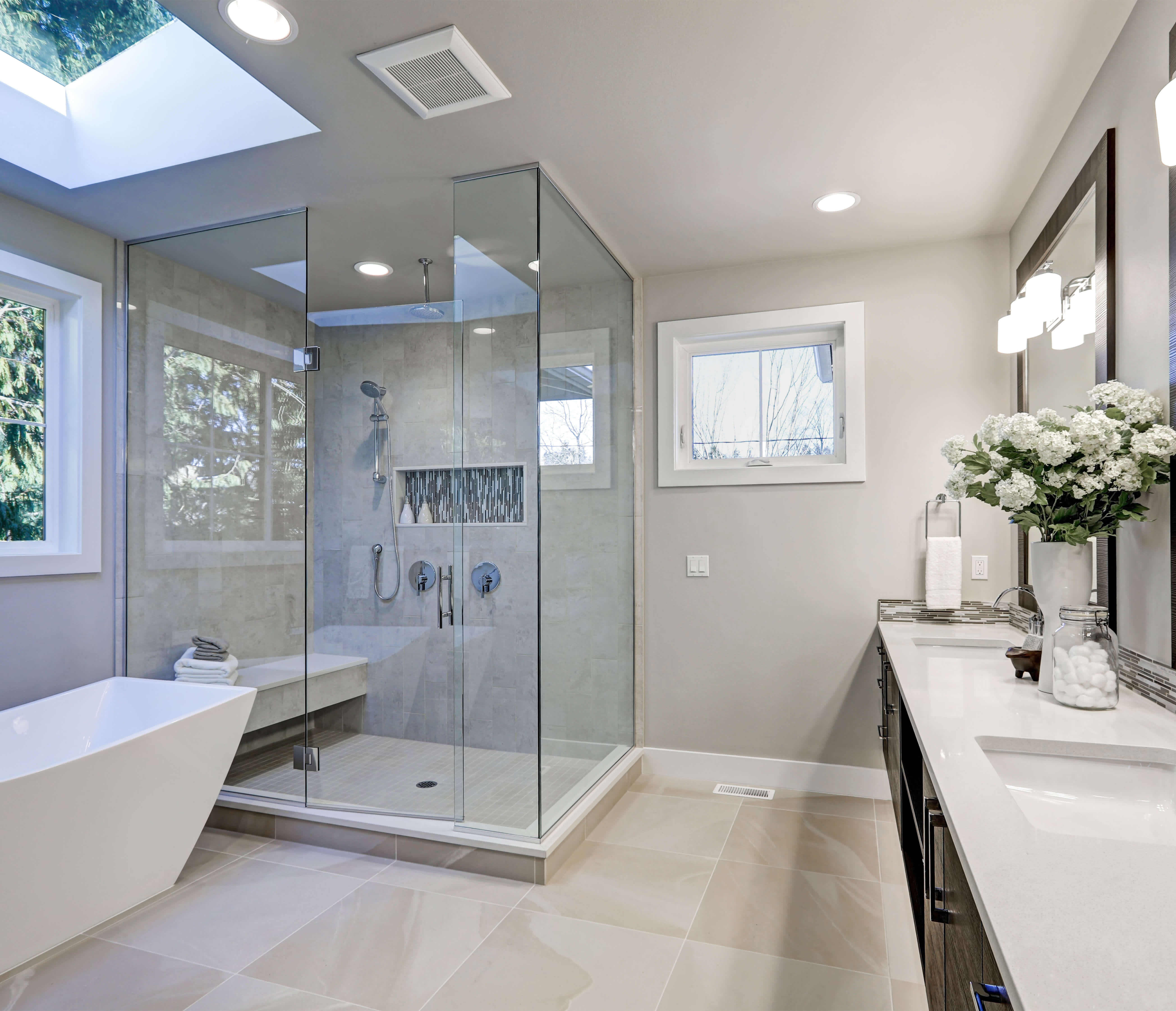 The Bathroom Remodeling Ideas That Need Consideration Professional And Design