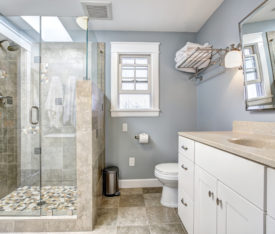 Residential Remodeling Projects Bay, Sears Bathroom Remodel